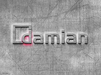 damian-mock
